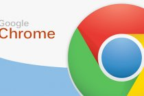 iPad с Google Chrome
