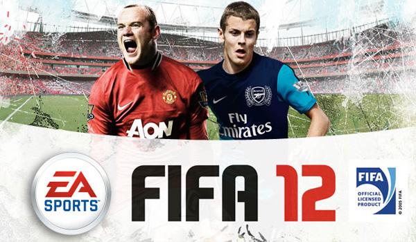 FIFA 12 для iPad