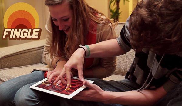 Fingle для iPad