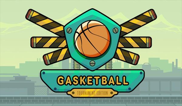 Gasketball для iPad