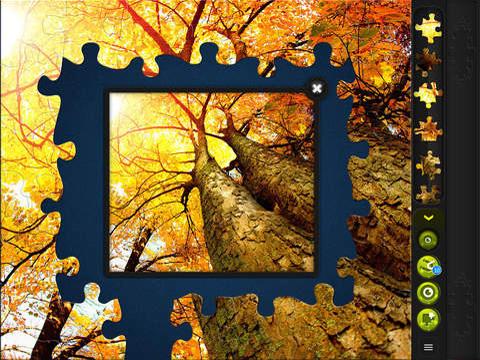 Magic Puzzles для iPad