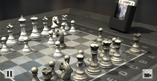 Pure Chess для iPad