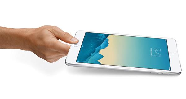 Планшет iPad Air Silver