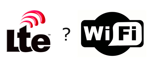 LTE или wi-fi?