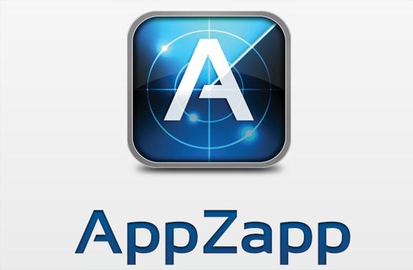 AppZapp ios