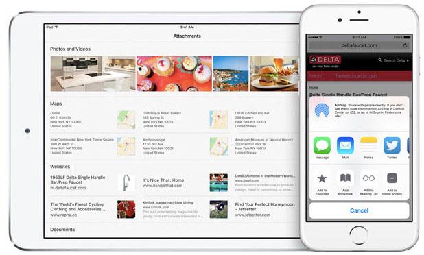 Notes-iOS9