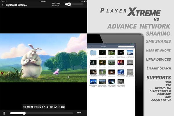 PlayerXtreme ios