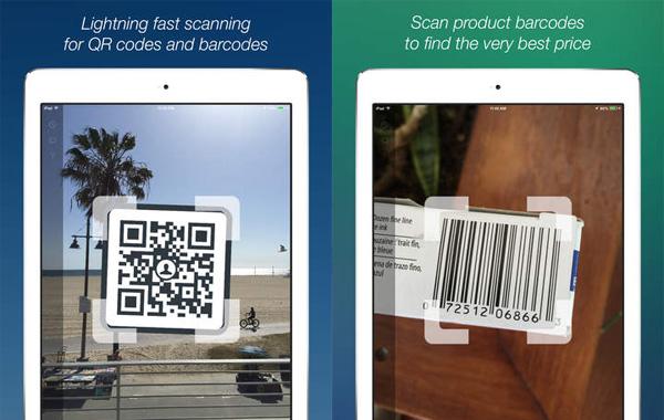 QR App сканер для ios