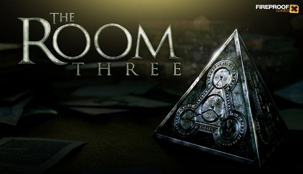 The Room Three для iOS