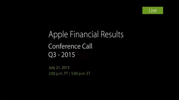 конференция-с-отчетами-по-прибылям-компании-Apple