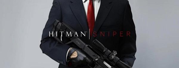Hitman: Sniper iOS