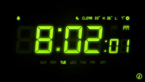Alarm Clock Free для айпад
