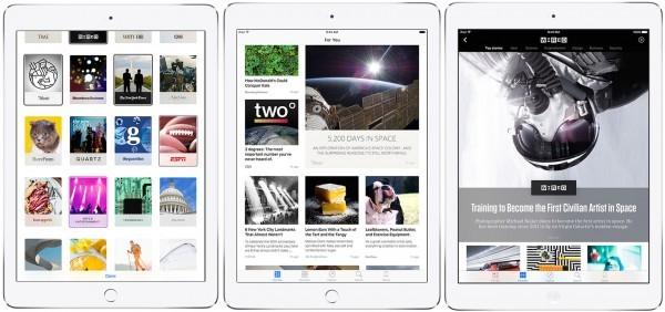 бета-версией iOS 9