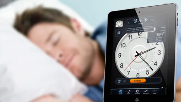 Smart Alarm для айпад