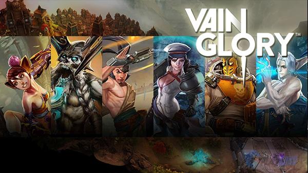 VainGlory для iOS