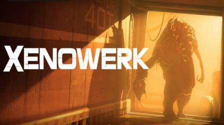 Xenowerk от Pixelbite
