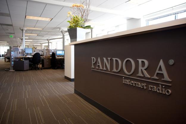 Pandora не боится Apple Music