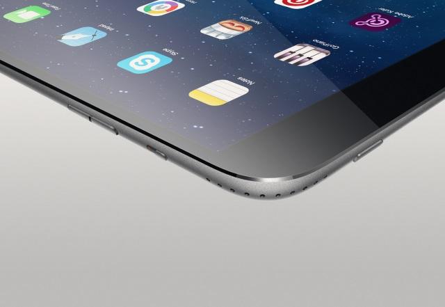 Снижение продаж iPad