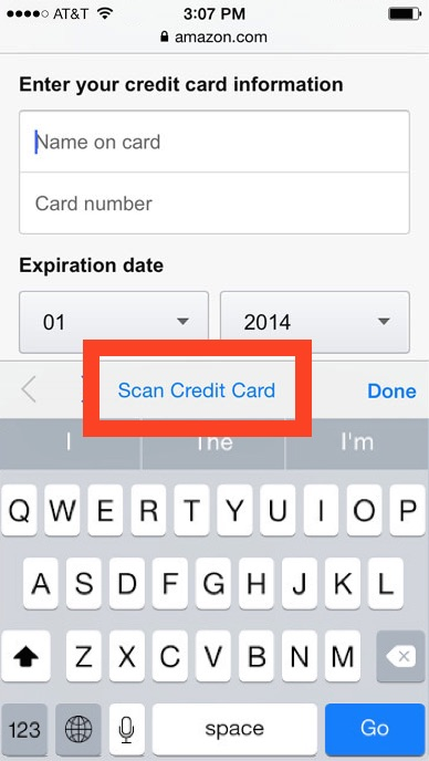 scan-credit-card-iphone