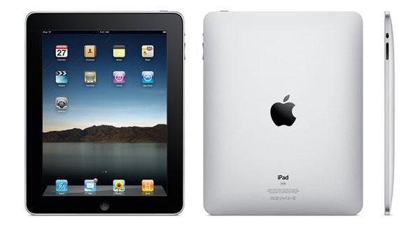iPad первого поколения