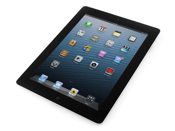 Третье поколение iPad