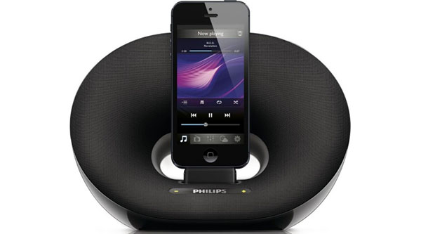 Док система Philips Fidelio DS3000