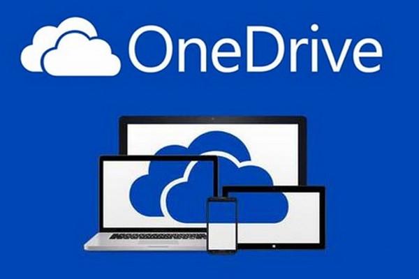 OneDrive для iPad