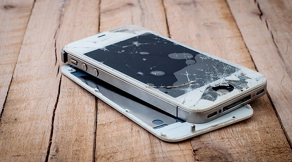 кризис в Apple