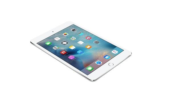характеристики iPad мини 4