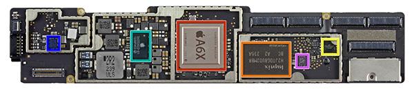 Поломка процессора