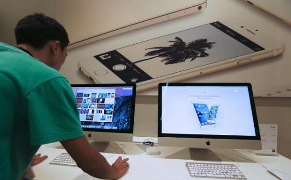 Apple почистила App Store от вирусов