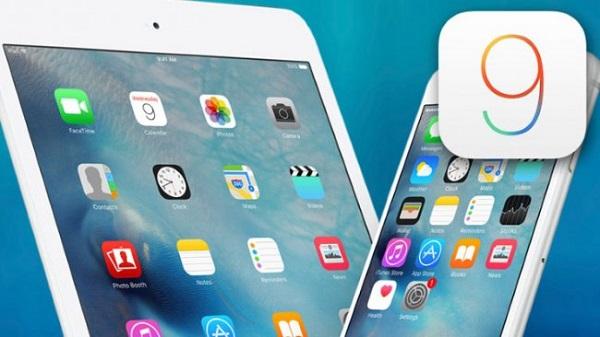 iOS 9.0.1 не решает проблему со скоростью работы системы