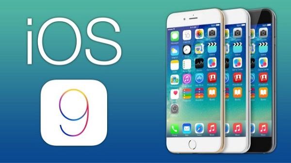 обновление для iOS 9