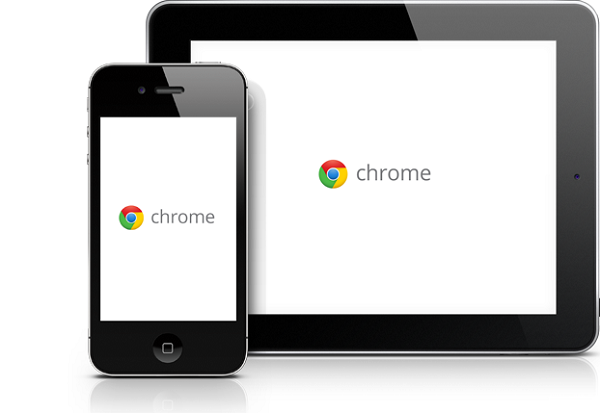 Браузер Chrome для iPad поддерживает многозадачность