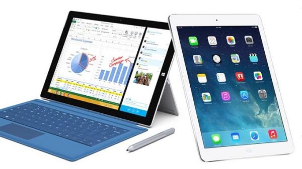 iPad Pro спрос не оправдал ожидания