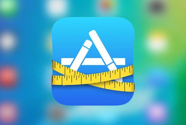 iOS 9.0.2 с app thinning