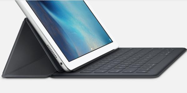 iPad Pro поступит в продажу в начале ноября