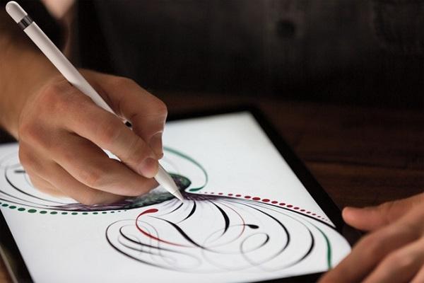 iPad Pro сертифицирован FCC