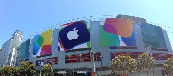 Apple потратит $15 млрд на развитие
