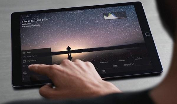 Apple признала наличие проблемы в новых iPad Pro