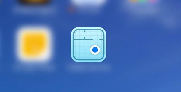 Indoor Survey - приложение от Apple для внутренней навигации