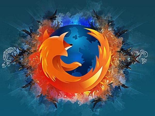 Mozilla выпустила финальную версию Firefox для iOS