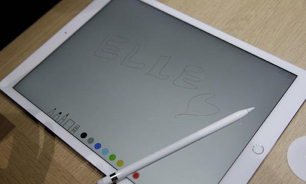 iPadPro появится в продаже 11 ноября