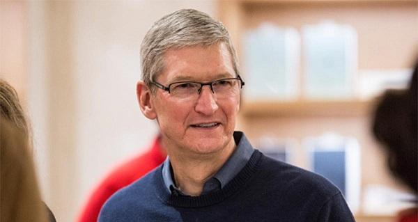 В Apple кадровые перестановки на высшем уровне