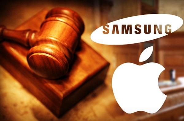 Samsung выплатит Apple компенсацию в размере $548 млн