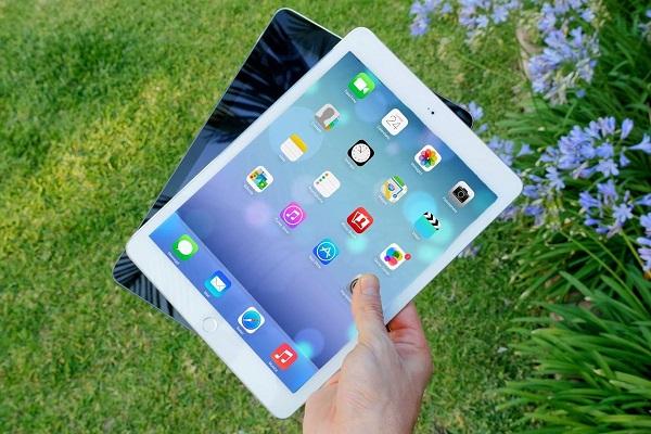 iPad Air 3 выйдет в первой половине 2016 года