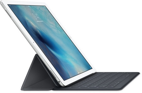 В Microsoft высмеяли iPad Pro