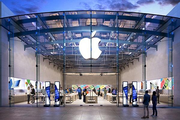 Apple больше не самая дорогая компания в мире