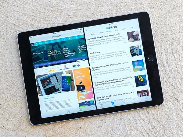 Apple выпустила iOS 9.3 beta 1.1