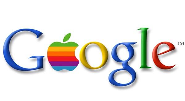 Google платит Apple за право быть поисковиком по умолчанию в iOS
